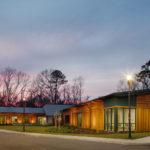 Waring Senior Center